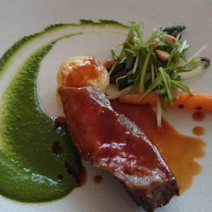 試食会 メイン|404576さんのヴィラ・デ・マリアージュ長野の写真(235650)