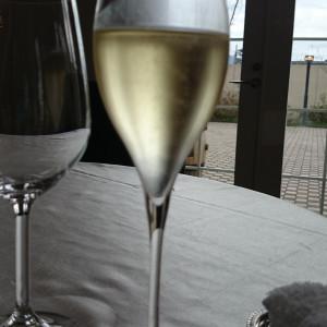 試食会 シャンパン|404576さんのヴィラ・デ・マリアージュ長野の写真(235648)