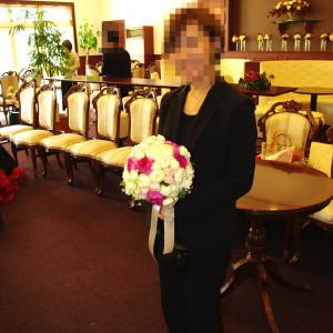 ロビー|409901さんのプレシャスガーデン セントクロワールの写真(354904)