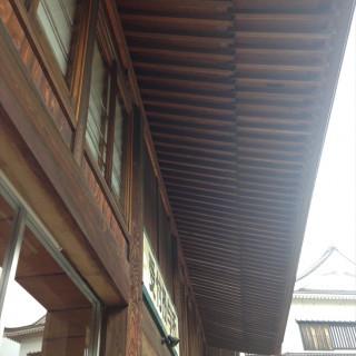 小倉城内 八坂神社