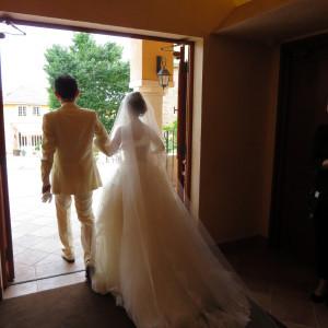 最高の結婚式ができました|412053さんのヴィラ・デ・マリアージュ 太田の写真(262842)