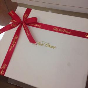 ホテルオリジナルの引き菓子 412713さんのHOTEL NEW OTANI HAKATA (ホテルニューオータニ博多)の写真(267385)
