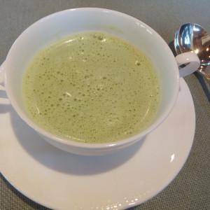 温かいスープ|415193さんの仏蘭西舎すいぎょくの写真(276155)