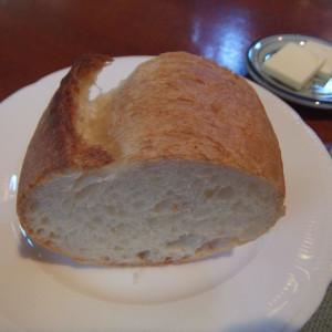 かりっとふわっとのフランスパン|415193さんの仏蘭西舎すいぎょくの写真(276154)