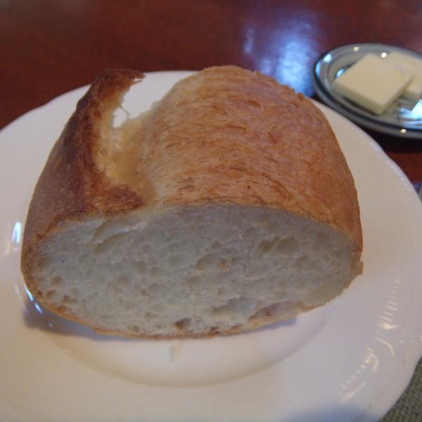 かりっとふわっとのフランスパン