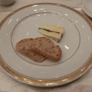 おいしいチーズです!|416889さんのヴィラ・デ・マリアージュ軽井澤の写真(281895)