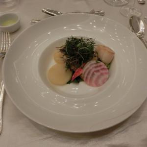 美味!|416889さんのヴィラ・デ・マリアージュ軽井澤の写真(281927)