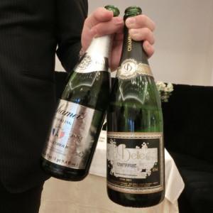 オリジナルワイン|416889さんのヴィラ・デ・マリアージュ軽井澤の写真(281939)