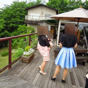 テラス席 419809さんの八王子農園の写真(294218)