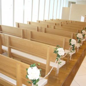 挙式会場|420741さんの小田急ホテルセンチュリー相模大野の写真(299678)