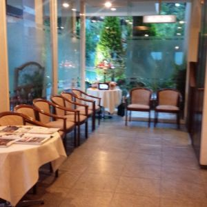 ロビー|422412さんのレストランMORIの写真(302271)