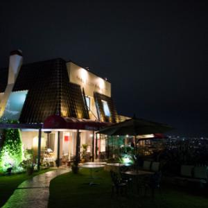 夜のMORI2|422412さんのレストランMORIの写真(302062)