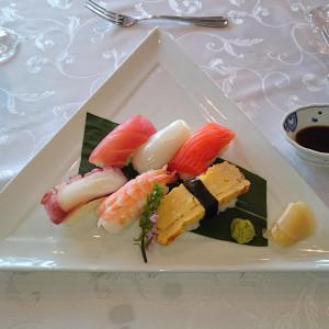 お寿司|425530さんのTHE OCEANの写真(450976)