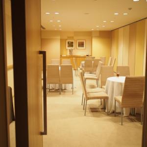 控え室|425662さんのハイアット リージェンシー 京都の写真(313271)