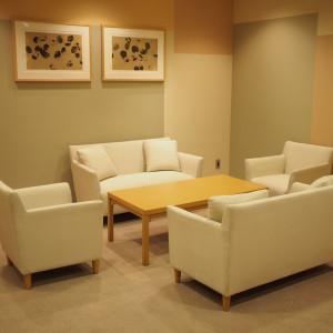 控え室|425662さんのハイアット リージェンシー 京都の写真(313272)