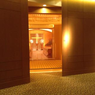 トゥーランドット 游仙境  (横浜ベイホテル東急内)