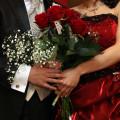 ゲストにも協力してもらった感動の新郎から新婦へプロポーズ