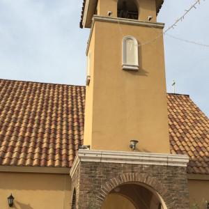 チャペル外観|433358さんのヴィラ・デ・マリアージュ 宇都宮の写真(344887)