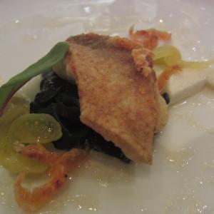 お魚料理|436379さんのDESTINO BROOKLYN NEW YORK(ディスティーノ ブルックリン ニューヨーク)の写真(350040)