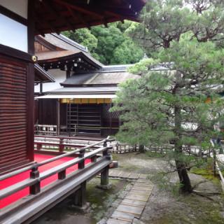 下鴨神社(ワタベウェディング株式会社 京都和婚)