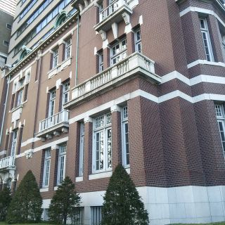 The Bankers Club(社団法人東京銀行協会 銀行倶楽部)