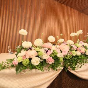 お花|440114さんのアーマ・テラスの写真(366944)