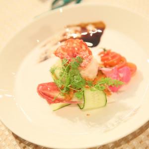 料理|440114さんのアーマ・テラスの写真(366943)
