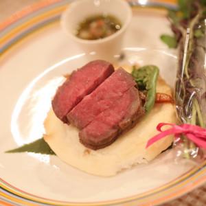 料理|440114さんのアーマ・テラスの写真(366942)