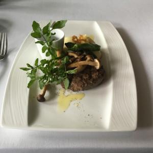お昼のコースのメイン料理 443340さんのRUBY JACK'S(ルビージャックス)の写真(377928)
