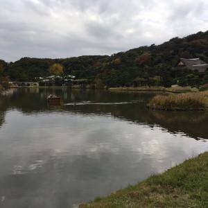 三渓園の施設|451390さんの三渓園 鶴翔閣(横浜市指定有形文化財)の写真(426628)