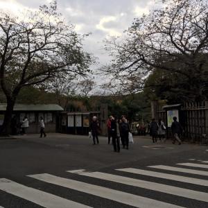 三渓園入り口|451390さんの三渓園 鶴翔閣(横浜市指定有形文化財)の写真(426626)