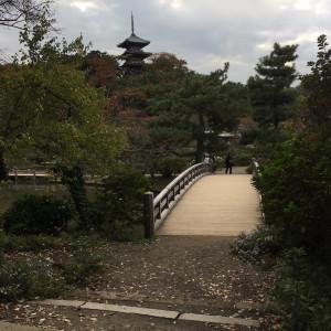三渓園の施設|451390さんの三渓園 鶴翔閣(横浜市指定有形文化財)の写真(426634)