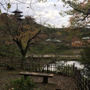 三渓園の施設|451390さんの三渓園 鶴翔閣(横浜市指定有形文化財)の写真(426636)