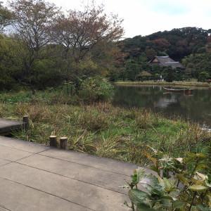 三渓園の施設|451390さんの三渓園 鶴翔閣(横浜市指定有形文化財)の写真(426630)