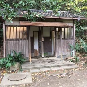 三渓園の施設|451390さんの三渓園 鶴翔閣(横浜市指定有形文化財)の写真(426632)