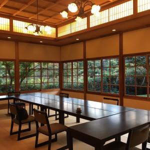 控え室|451390さんの三渓園 鶴翔閣(横浜市指定有形文化財)の写真(426659)