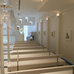 挙式ルーム 455984さんのHOTEL NEW OTANI HAKATA (ホテルニューオータニ博多)の写真(417460)