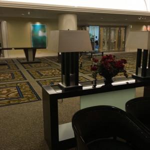 披露宴受付|455984さんのHOTEL NEW OTANI HAKATA (ホテルニューオータニ博多)の写真(417426)