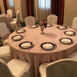 宴会ルーム 456014さんのタカクラホテル福岡の写真(417841)