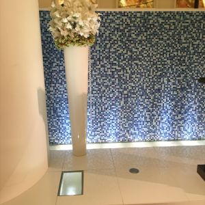 祭壇部分は神々しい輝き 456014さんのタカクラホテル福岡の写真(417848)