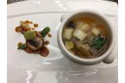 温製オードブル&スープ(試食)
