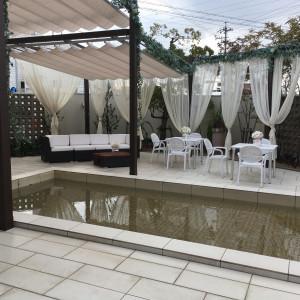 ガーデン|459691さんのLEBAPIREO(レガピオーレ)の写真(430187)