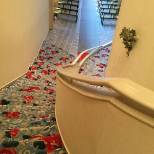 螺旋階段|459845さんのニューオータニイン札幌の写真(429853)