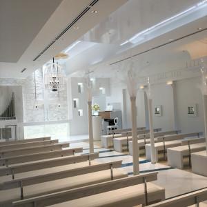 挙式場 460711さんのHOTEL NEW OTANI HAKATA (ホテルニューオータニ博多)の写真(431043)