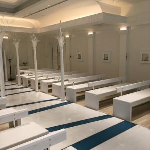 チャペル 460711さんのHOTEL NEW OTANI HAKATA (ホテルニューオータニ博多)の写真(431038)