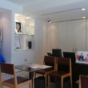 ここが一階のロビーです|461573さんの小さな結婚式 浦和店の写真(440553)