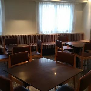 ゲスト控え室です~|461573さんの小さな結婚式 浦和店の写真(440545)