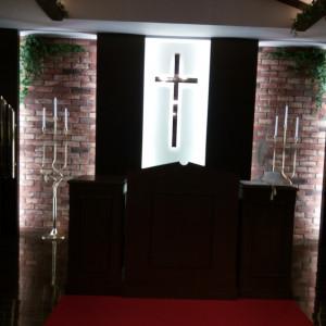 祭壇|467353さんのパル法円坂の写真(453312)