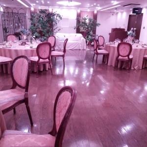 披露宴会場|467353さんのパル法円坂の写真(453313)