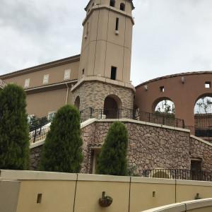 中庭|468905さんのヴィラ・デ・マリアージュさいたまの写真(461241)